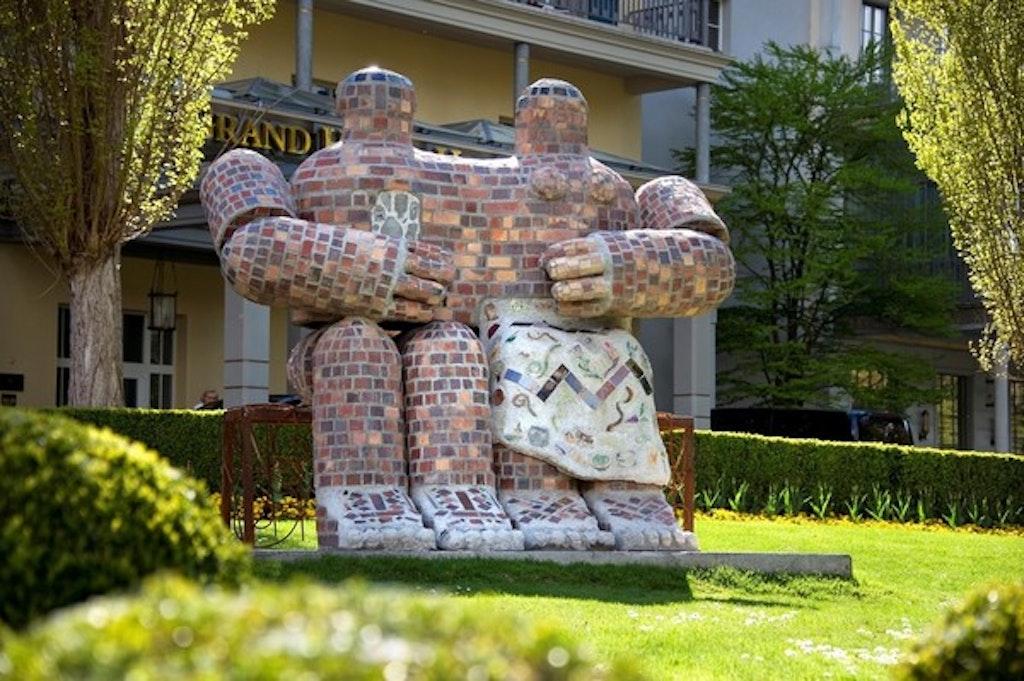 Bad RagARTz – Kunst und Kommunikation im Grünen